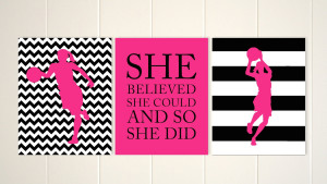 basketball quotes for girls basketball quote print girl i got your ...