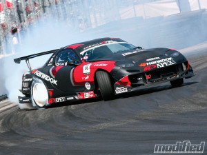 Formula Drift Racing Series Drifting 2