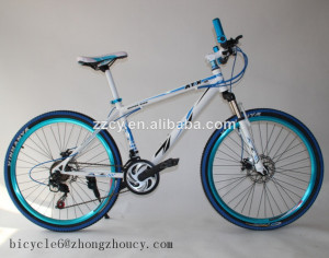 Guangzong Zhongzhou Bicycle Parts Factory [Verificado]