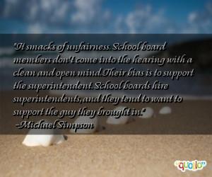 Quotes about Unfairness