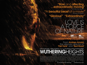 """Wuthering Heights"""" is a stark psychological drama"""