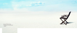 About: Facebook cover with picture of Beach Serenity