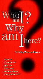 Why AM I Here Quotes