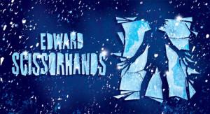 Edward Scissorhands UK Tour 2011