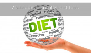 Welcome to Dieting Quotes. Here you will find famous diet quotes.