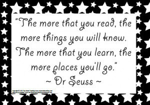 Teaching Quotes Dr. Seuss 10 dr seuss quotes that will