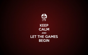 Keep Calm Play Game Quotes Background HD Wallpaper of Quotes ...