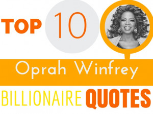 Top 10 Oprah Winfrey Motivational And Inspirational Quotes You Will Be ...
