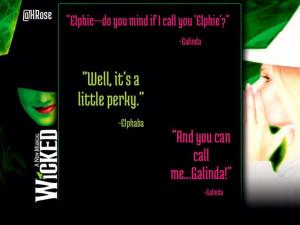 ... Wicked Music Quotes, Wicked Musical, Music Quotes Lyr, Music Quoteslyr