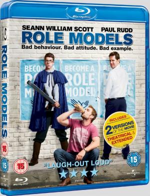 Role Models (UK - DVD R2/4/5 | BD)