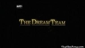 NBA Documentary The Dream Team - Documentary About The Greatest Team ...