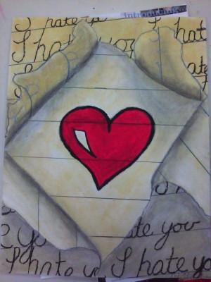 Love Conquers Hate Quotes. QuotesGram