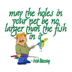 Birthday Sayings Irish Blessings