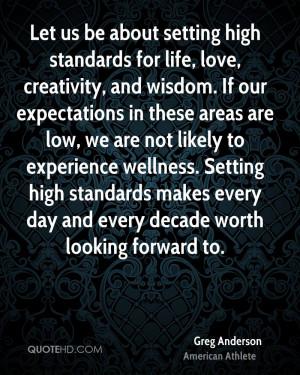 Greg Anderson Wisdom Quotes