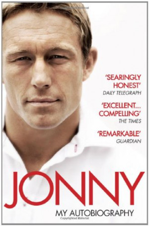 Great Jonny Wilkinson stuff from Amazon