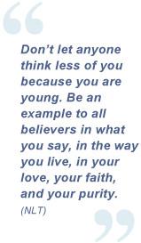 Sacrament Quote