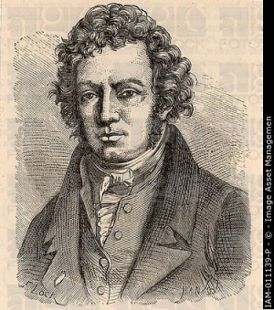 Andre Marie Ampere Quotes Andre-marie ampere 1775-1836