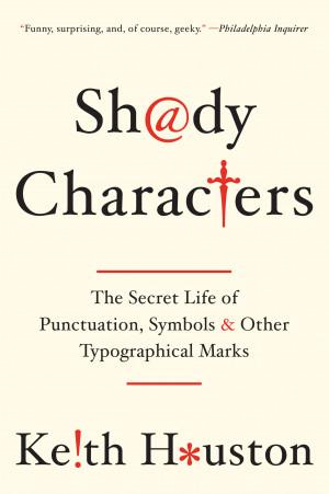 Shady people q