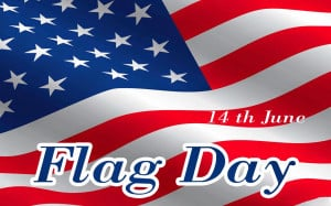 Flag Day 2014 Wallpaper and pictures with quotes