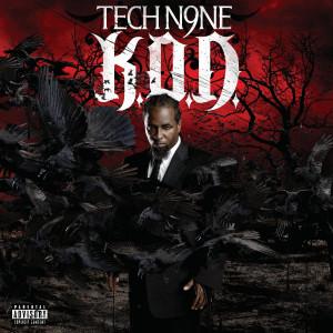 Album Downloads > RAP / HIP-HOP > Tech N9ne - K O D