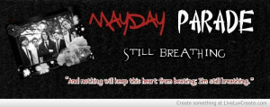 Mayday Parade Song Quote