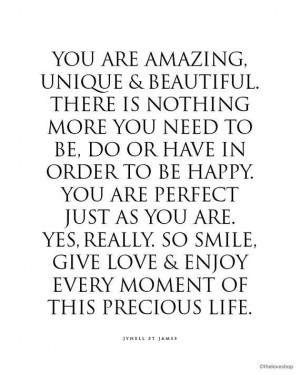 you are so amazing....,