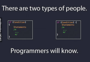 Computing tools | programmer will know