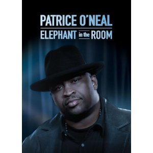 Patrice tells them about a chick from Comedy Central who helped get ...