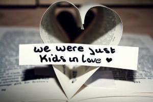 ... in love music kids in love mayday parade kids in love mayday parade