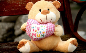 happy Teddy Day 2014- Teddy bear HD wallpapers and Quotes