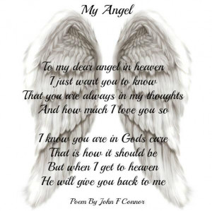 Parents In Heaven - Our Angels Watching Over Us: Love You Mom Dad ...