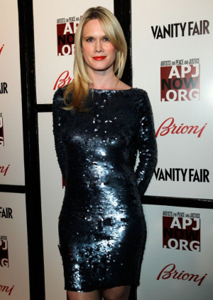 Stephanie March Quotes