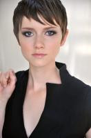 Valorie Curry's Profile