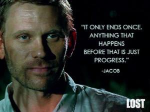 Jacob (Mark Pellegrino) | Lost