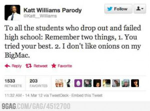 Katt Williams Funny Quotes