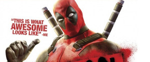 Deadpool Boxart Revealed, Features Revealing Quote