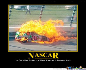 Meme Center Nascar Posts