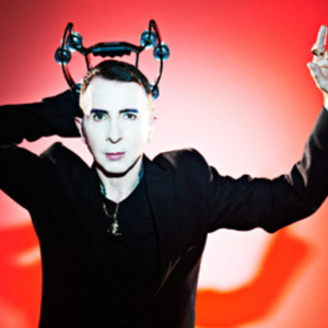 Marc Almond Performs And...
