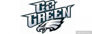 Philadelphia Eagles Football Nfl 7 Facebook Cover