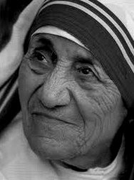 Mother Teresa Quotations Quotes of Inspiration and Community Service