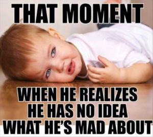 Funniest Memes – [That Moment When He Realizes]
