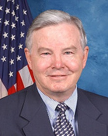 Republican Douchebag of the Moment: Texas Rep. Joe Barton