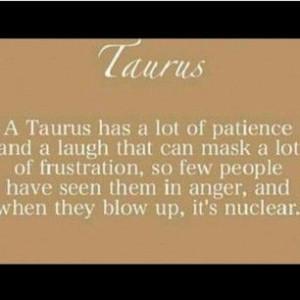 Random Sayings, Quotes, taurus
