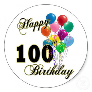 Lawrence Finch will be 100 - August 13, 2011