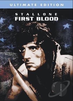 Rambo: First Blood - Rambo: First Blood