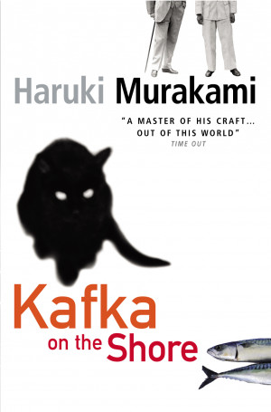 Kafka on the Shore Haruki Murakami at Fifthangle com