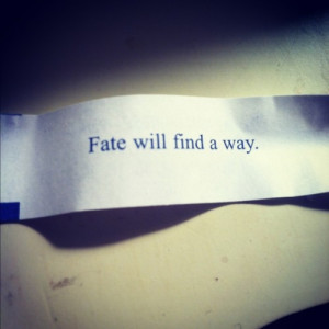 fate_will_find_a_way_quote