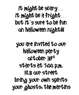 Related Pictures funny halloween sayings phrases and quotes