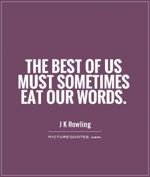 Words Quotes J K Rowling Quotes