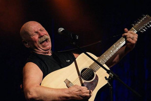 Barry McGuire SPECIAL TO THE BEE